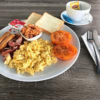7 Taste Breakfast