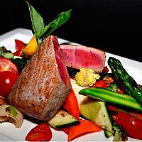 Tuna Steak 300g