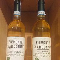 SANSILVESTRO Chardonnay Piemonte DOC
