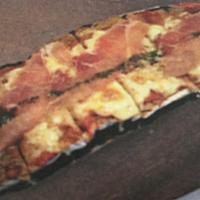 Buchetta Parma Ham