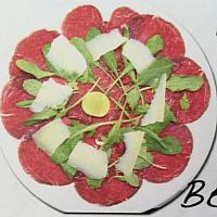 Carppaccio Beef