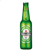 Heineken small 120 baht /Big 180 Bhat