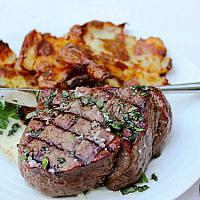 Tenderloin steak (aus)