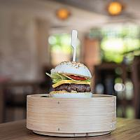 Bao Black Angus Beef Burger (3 Pieces)
