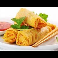 Spring Roll Chicken