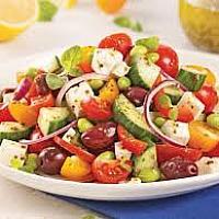 grecque salad