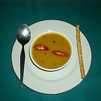 Madras Soup