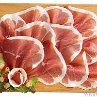 Parma Ham Sliced 100 gr