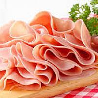 Cooked Ham ( Prosciutto Cotto ) 100 gr