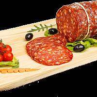 Salame Piccante Ventricina 100 gr