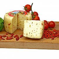 Pecorino al Peperoncino 100 gr