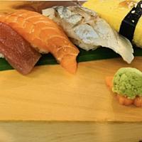 sushi  set 4P
