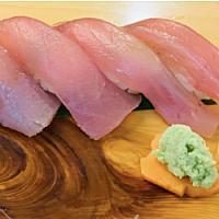 sushi set tuna 4P