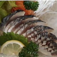 sashimi mackerel