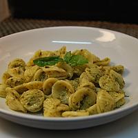 Pasta Pesto Sauce