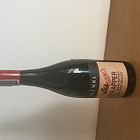 The Strapper Yalumba Shiraz