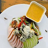 Secret Garden Salad