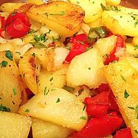 Poor Potatoes