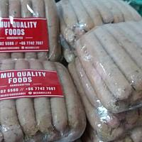 Chicken Sausages 500g