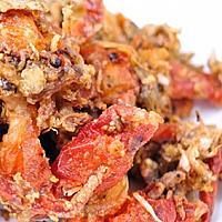 Panaeng Poo Nim   Мягкий краб, обжаренный с Карри   黃咖哩軟殼蟹