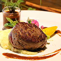 Australian Beef Tenderloin Steak