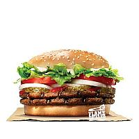 DOUBLE WHOPPER (BEEF)