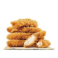 5 PCS CHICKEN STRIPS