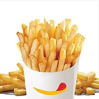 FRENCH FRIES (REGULAR SIZE)