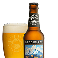 Deschutes American Wheat Pale Ale