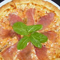 Pizza Parma Ham