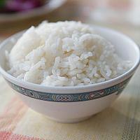 91 Steam Rice (Large) (ข้าวเปล่าใหญ่)