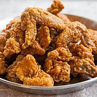 Cocobang original fried Chicken combo