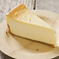 ็Hokkaido New York Cheesecake