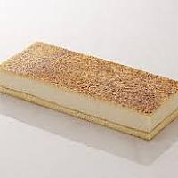 Hokkaido Brulee Cheesecake