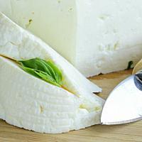 Сыр адыгейский домашний 200 г