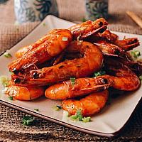 123vSalt and pepper shrimp