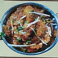 Aaloo Gobi