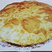 Puri / Bhatura