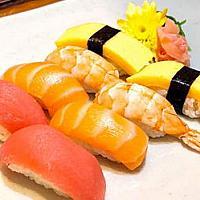 Sushi 8pcs Set