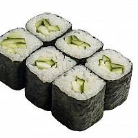 Cucumber Kyuri