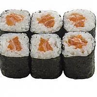 Classical ocean Fresh Salmon