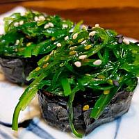 Seaweed ship roll