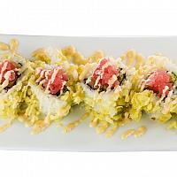 Ebi Tuna Roll (4 pcs)