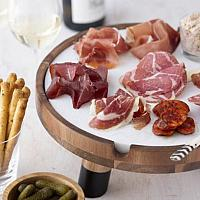 Selection of 4 Cold Cuts