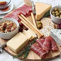 Cheese and Cold Cuts