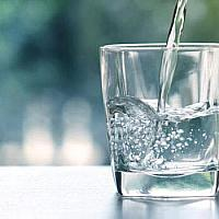 Table Water