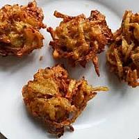 Onion Baije
