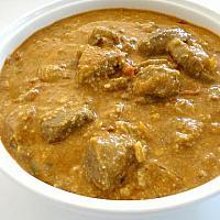 Lamb Shahi Korma