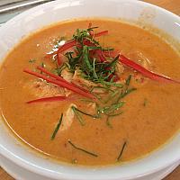 Panaeng Curry (Chicken / Pork / Beef / Seafood)