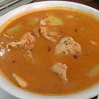 Massaman Curry (Chicken / Pork / Beef)